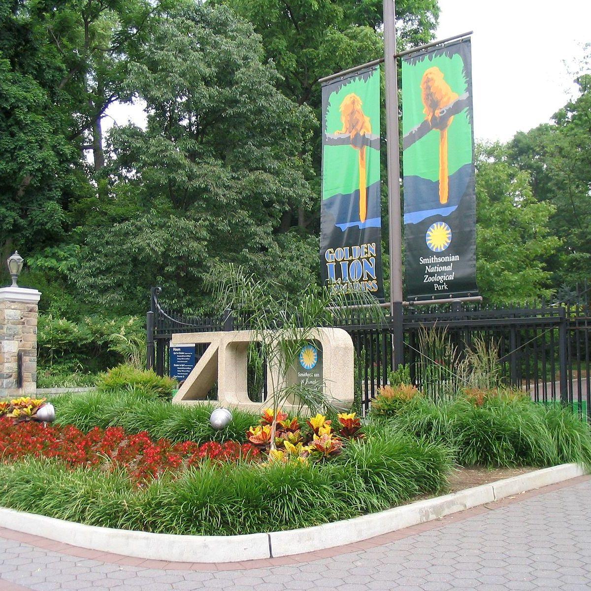 National Zoo, Washington, D.C.